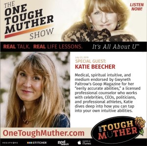 Interview on the radio show One Tough Muther