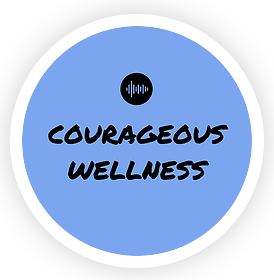 Courageous Wellness - Katie Beecher Talks Medical Intuition, Being a Professional Medical Intuitive, and Tapping Into Your Own Power
